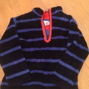 Boys fleece